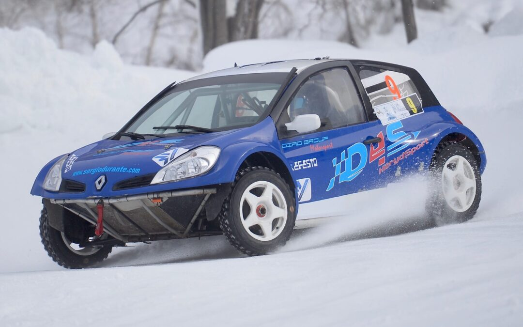 D4S HybridSport 2018