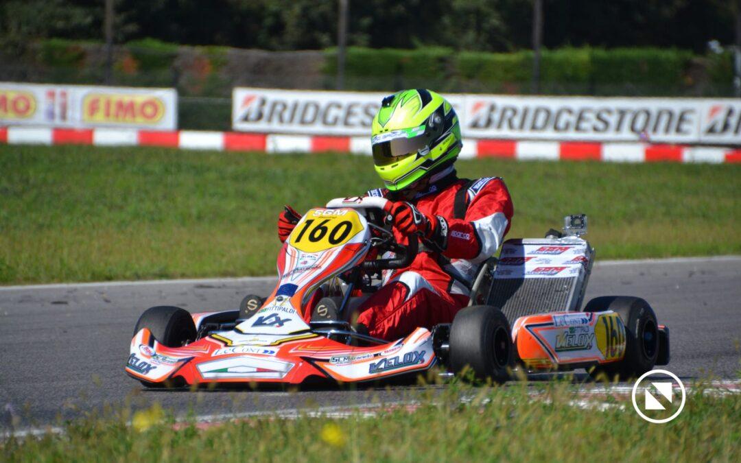 Kart World Championship 2018