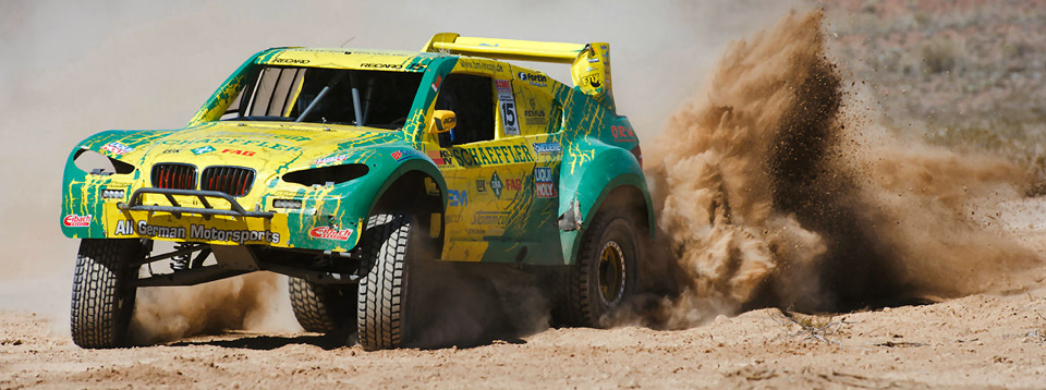 D4S Motorsport – EFESTO – FIDIA: Agreement to produce a futuristic parallel hybrid race car for Baja 1000