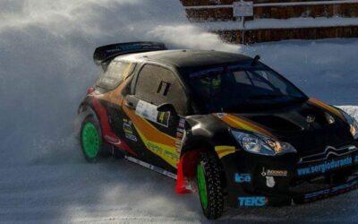 Ice Challenge 2017 Championship Second Race – Pragelato (Italy)
