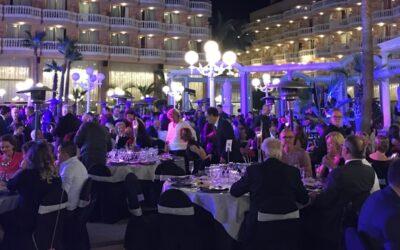 Gala dinner FAST 2016