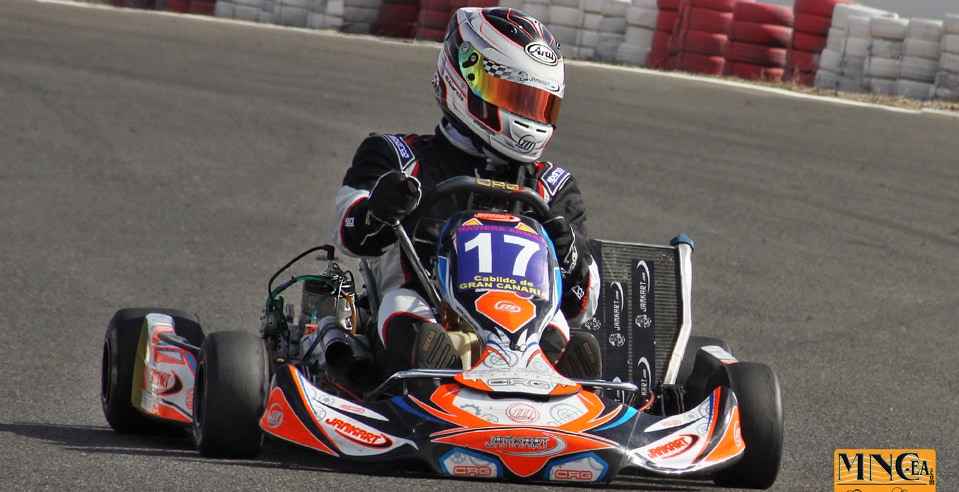 D4S Motorsport is preparing the 2016 kart season: new advanced technology for gearboxes